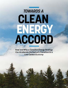 Report: Towards a Clean Energy Accord
