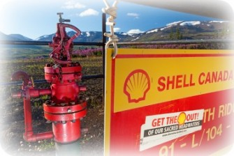 Does Shell Decision Signal New Approach to Energy In B.C.?