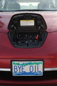 Time to Recharge B.C.'s Clean Vehicle Program?