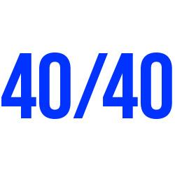 Will 40/40 Take the Heat off Edmonton?
