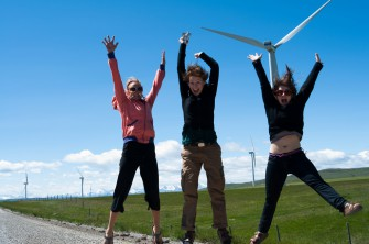 Can We Punch Above Our Weight on Clean Energy?