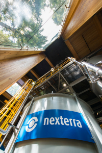 Nexterra Gasifier