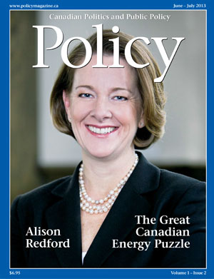 Cutting Carbon: The Heart of a Canadian Energy Strategy