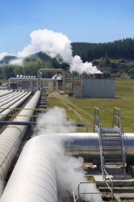 Why Geothermal Deserves Its Moment in the Sun
