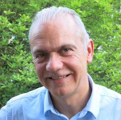 Thomas Mueller, Canada Green Building Council