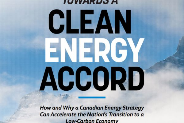 Towards a Clean Energy Accord