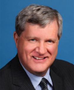 Michael Weedon, executive director of the B.C. Bioenergy Network