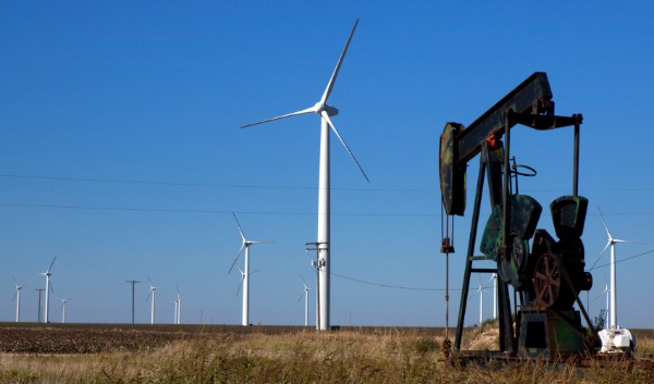 Separated at Birth? Alberta, Texas, and the Renewable Energy Opportunity