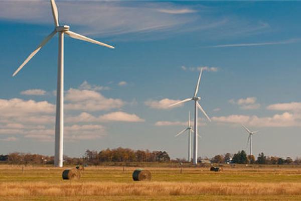 Could Renewables Foil B.C.'s LNG Dream?