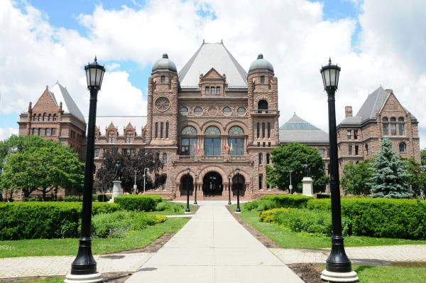 Ontario Parliament-600