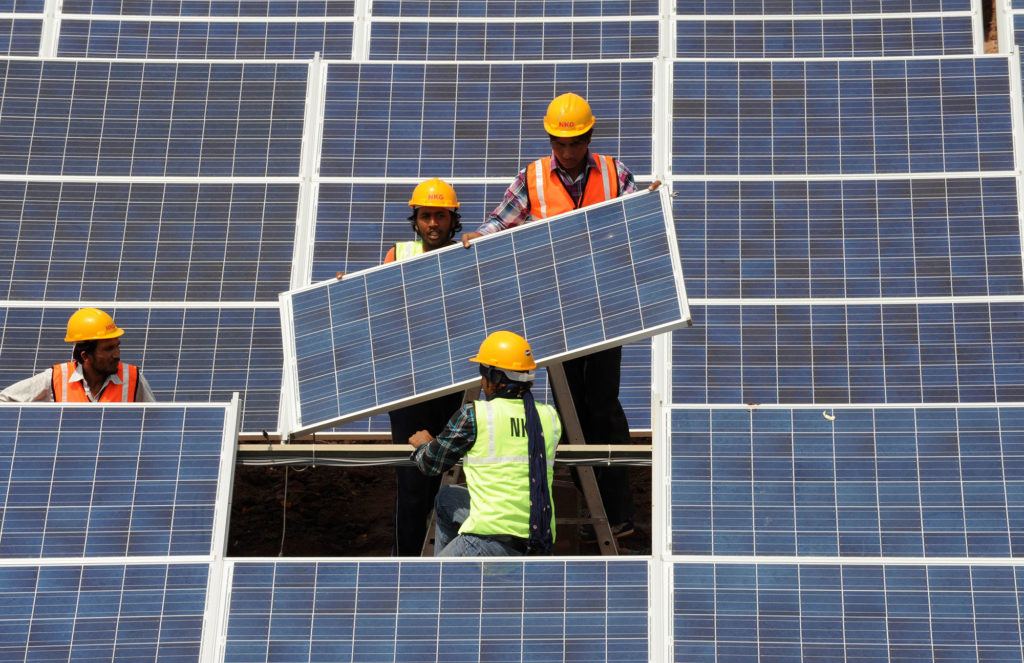 Canada's Solar Success Overshadowed During Indian PM Visit