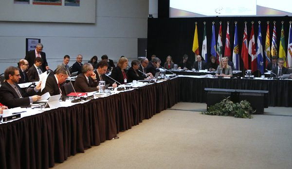 National Cooperation on Climate can Spark New Innovation and Growth