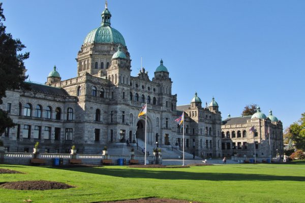 Climate leadership lacking in British Columbia's 2016 budget