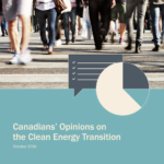 Canadians' Opinions on the Clean Energy Transition-Nanos Polling Sept. 2016-Cover