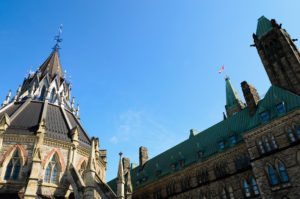 Library of Parliament, Ottawa.