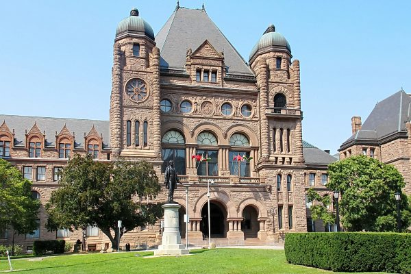 New Green Ontario Fund puts carbon pollution revenue to good use
