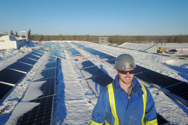 In Alberta, the future looks bright for Kuby Renewable Energy