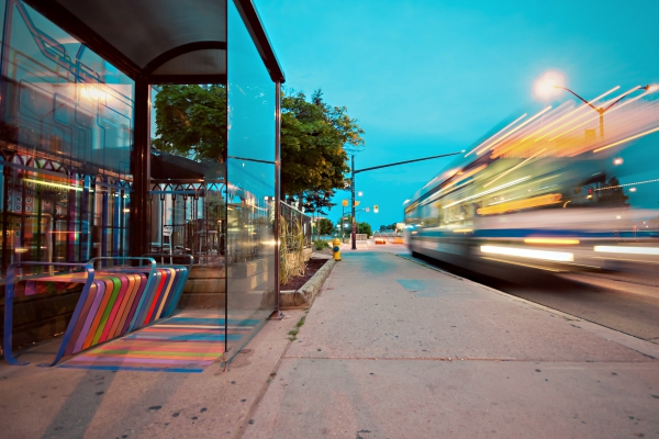 Will Canada Miss the Bus? Tracking the Energy Revolution 2019