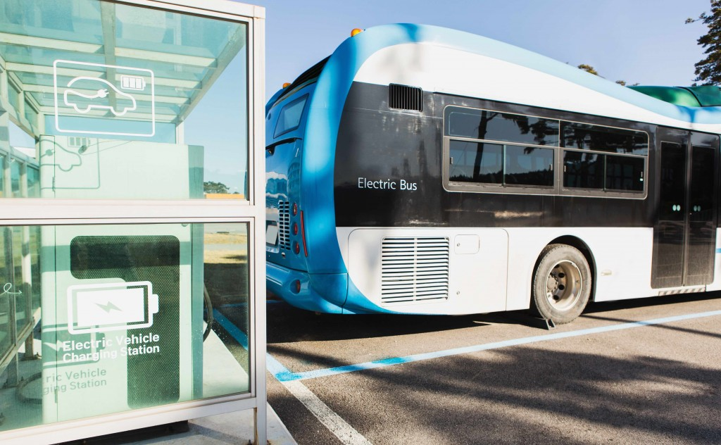 It's time Canada caught the electric bus
